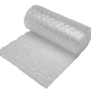 300mm x 5 x 50M Rolls of Large Bubble Wrap